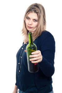 can pregnant women drink wine