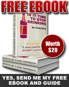 Alcoholism... Fighting Addiction to Alcohol - Stop ...