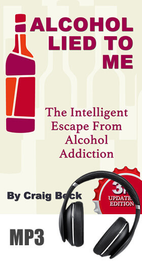 sober recovery book cover