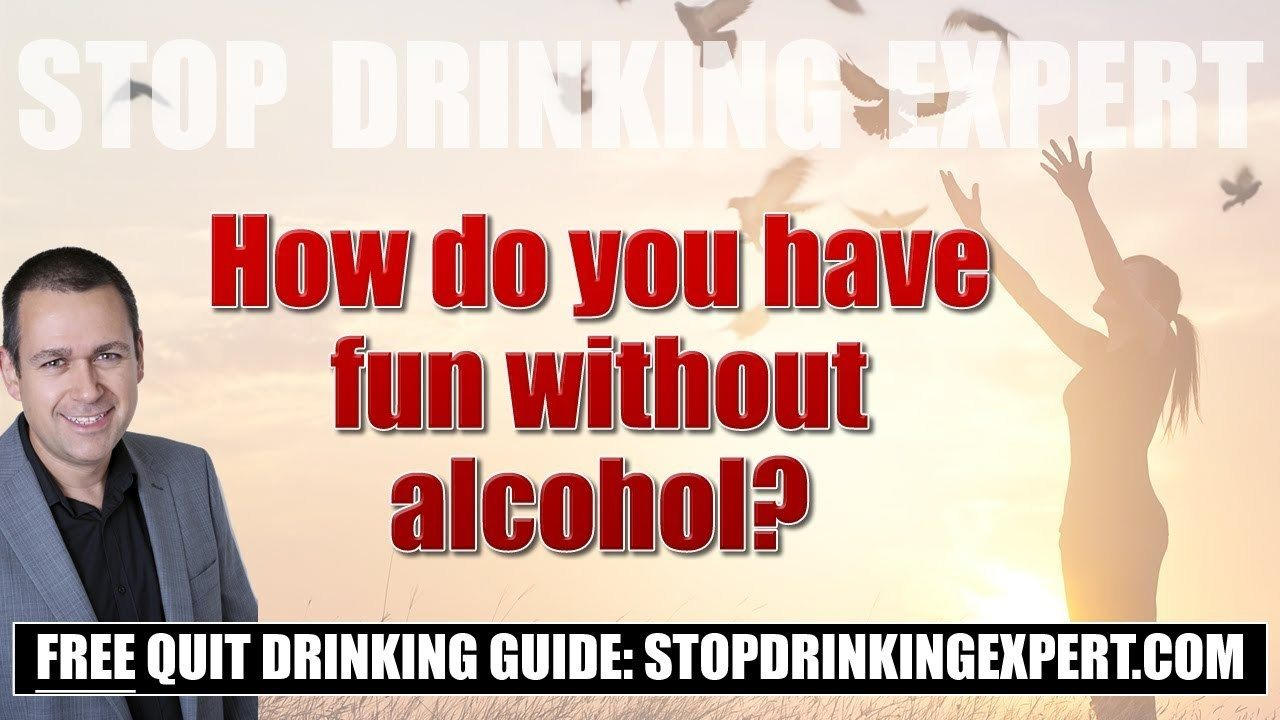 fun without alcohol