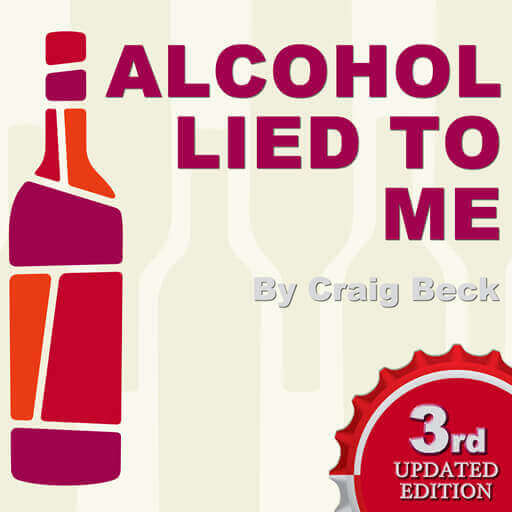 Alcohol Lied to Me 512