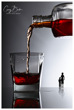 Want You To Quit Drinking