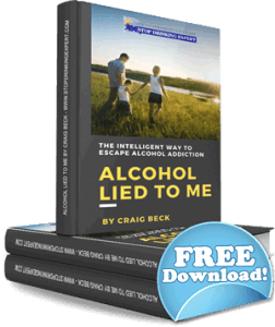 free quit drinking book