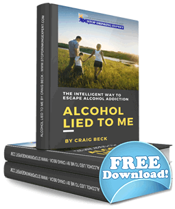 free stop drinking book