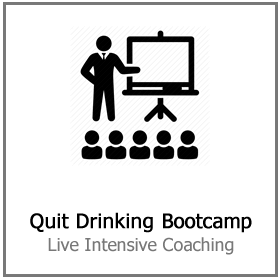 quit drinking bootcamp