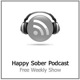 happy sober podcast