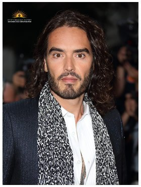 russell brand alcohol