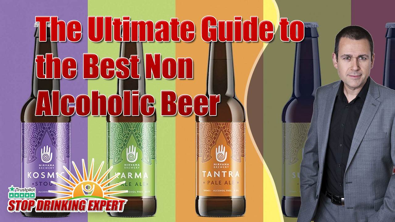 The Ultimate Guide to the Best Non-Alcoholic Beer