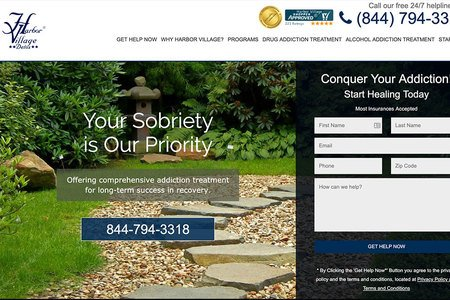 Alcohol Rehab Centers in Florida