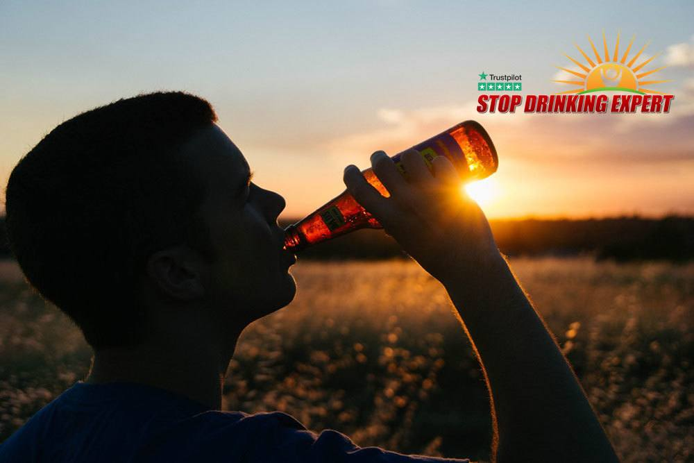 How To Stop Drinking Beer