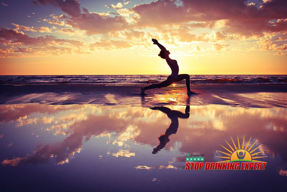 Staying Sober With Yoga