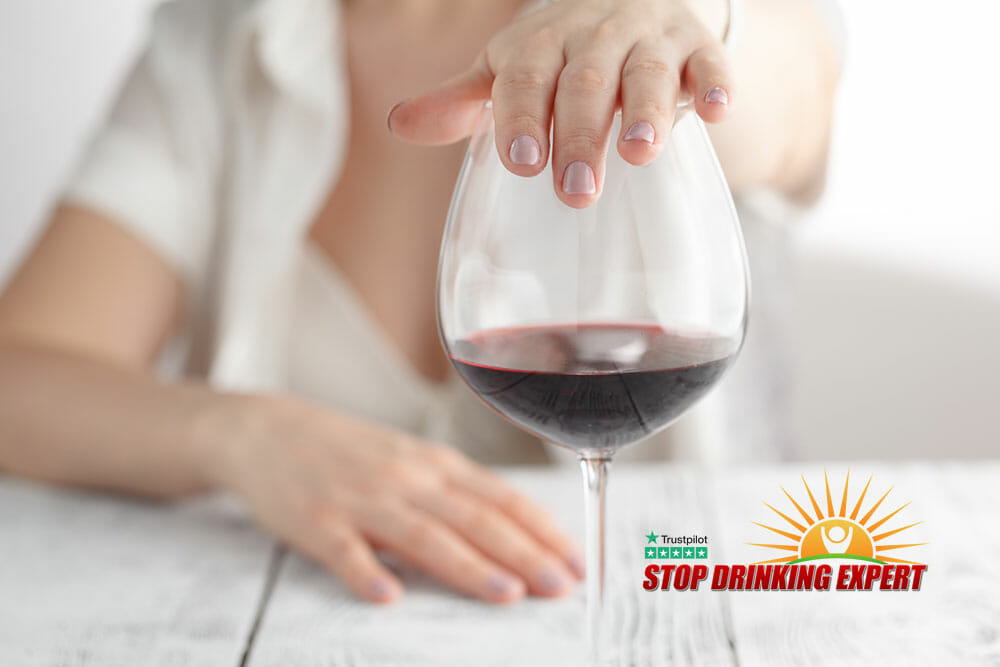 Quitting Drinking Timeline