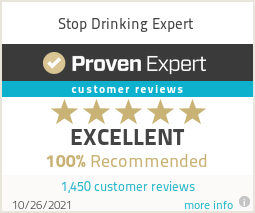 Stop Drinking Expert Reviews